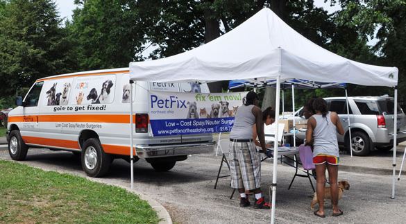About PetFix Northeast Ohio